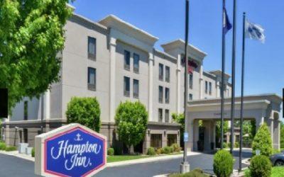 Hampton Inn Fisherville